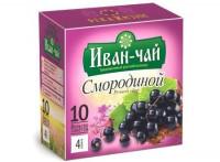 Иван-чай «Со смородиной» фильтр-пакеты