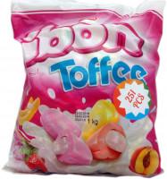 Жевательные конфеты «Ibon Toffee» 1000г