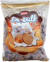 Конфеты молочные с карамельной начинкой «DR. MILK» 1000г
