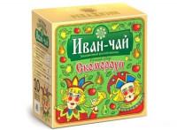Иван-чай «Скоморохи» фильтр-пакеты